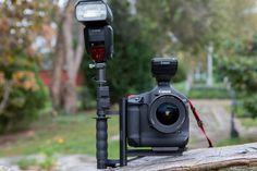 Lastolite Kamerafäste - Camera Bracket