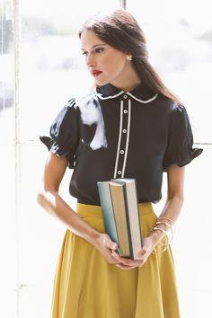 53 best Ladylike Fashion :: Brights images on Pinterest ...