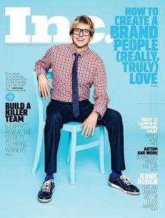 Bildresultat för turquoise magazine cover