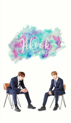 JiKook wallpaper ♡ Vmin, Yoonmin, Bts K Pop, Art Of Beauty, Jikook, Kpop, Movie Posters, Fictional Characters, Home Decor