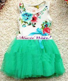 Kids - Moxie Wear Maxi Dresses Maxi Skirts Top Kids
