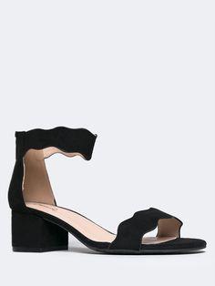 f6861b8498cd4 Ankle Strap Sandal - ZOOSHOO Ankle Strap Heels