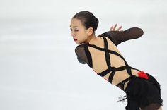2010-2011 SP Tango (from Agony) by Alfred Schnittke choreo. by Tatiana Tarasova