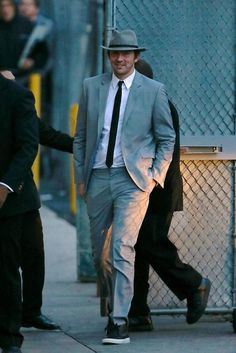 Thank you, God!  #LeePace outside The Jimmy Kimmel Show, Los Angeles, December 15, 2014.