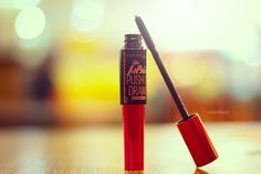 You should try this mascara from Maybelline