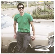 Johnny Knoxville. Well hello there.