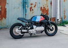 Workspace Webmail :: Mail Index :: Inbox Bmw Motorcycles, Custom Motorcycles, Bmw K100, Famous Logos, Radiator Cover, Bike Art, Going Home, Street Fighter, Cool Bikes