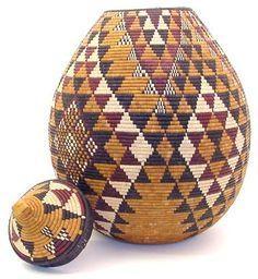 Basketry Zulu