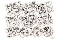 Watercolor Clipart, Free Svg, Die Cut, Back Art, Christmas Svg, Christmas Ideas, Christmas Cookies, Logo Background, Scene Creator