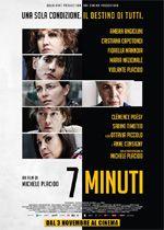 """Fabrizio Giulimondi - Recensioni libri: """"7 MINUTI"""" DI MICHELE PLACIDO"""