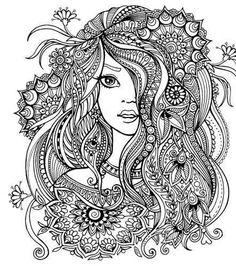 zentangle coloring pages coloring designs coloring pages mandala coloring zentan. Mandalas Painting, Mandalas Drawing, Mandala Artwork, Mandala Coloring Pages, Mandala Draw, Mandala Sketch, Mandala Art Lesson, Flower Mandala, Doodle Art Designs