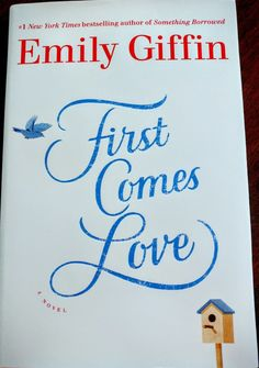 In this dazzling new novel, Emily Giffin, the New York Times bestselling author of Something Borrowed, Where We Belong, and The One & Only introduces a pair of sisters who find themselves at a crossroads. Summer Books, Summer Reading Lists, Beach Reading, Reading 2016, Reading Club, Random House, Let You Go, Books To Read, My Books