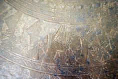 VietNamNet Bridge - Ngoc Lu I bronze drum is a masterpiece made in the heyday of the Dong Son culture. It is preserved at the National Museum of Vietnam History in Hanoi. Ngoc Lu bronze drum I is considered the most beautiful bronze drum of the Dong Son culture ever found in Vietnam. This drum…