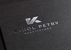 Logotipo Arquiteta Karol Petry