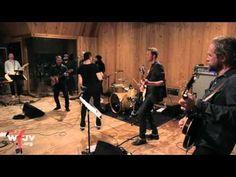 "Dave Gahan & Soulsavers - ""Tempted"" - October 2015 (FUV Live at MSR Studios) - YouTube"