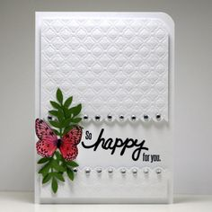 So Happy For You - Scrapbook.com