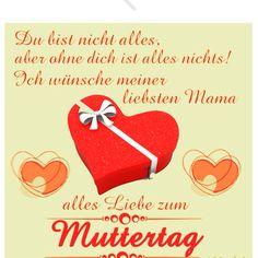 Vergesst nicht... Jede Mutter ist wunderbar!!!