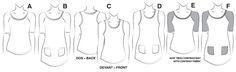 http://images.patternreview.com/sewing/patterns/jalie/3245/3245line.jpg  Jalie 3245