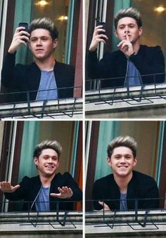 Niall Horan So fricking cute! I love himm! last picture he looks like a little innocent schoolboy (but in a good way.hah) i love him soo much aw so qt Harry Styles, Bae, Naill Horan, Niall And Harry, Irish Boys, James Horan, I Love One Direction, 1d And 5sos, Liam Payne