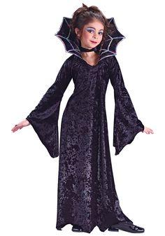 Child Spiderella Costume