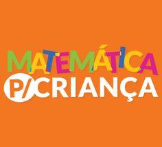 Matemática para criança - estudar é divertido!