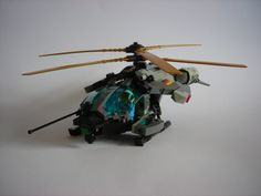 EADS/Sikorsky XH-2 Crow_p5 | by Specters Scepter Lego Vehicles, Armored Vehicles, Lego Military, Military Vehicles, Lego Helicopter, Lego Construction, Lego Mecha, Cool Lego Creations, Art Pics