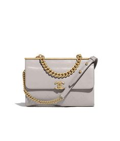 Handbags - Spring-Summer 2018 Pre-Collection - CHANEL