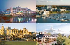 @MarriottHotels adds 4 @GaylordHotels to its Brand > http://bit.ly/KNeUBI // #hotels #resorts #travel @GaylordNational @MarriottIntl
