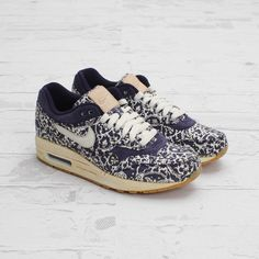 Patterned Airmaxes