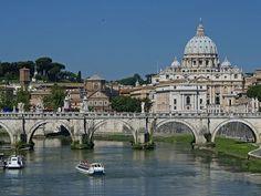#Roma,