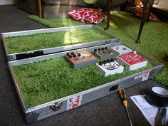 ShortScale :: View topic - GORM pedalboard