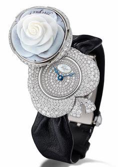 Breguet, nuovo orologio Secret de la Reine