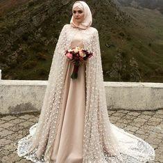 Tesettür nişan kıyafeti #Hijab #hijab fashion ve daha fazlası için hergarenk