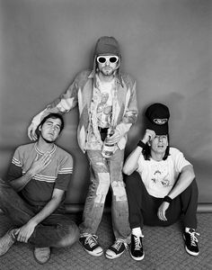 We Talked to Jesse Frohman, Who Photographed 'Kurt Cobain: The Last Session' jesse frohman kurt cobain