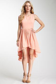 Jarlo Allondra Dress