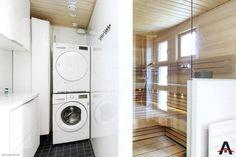 122m² Willebrandintie 7 A, 00840 Helsinki Rivitalo 4h myynnissä | Oikotie 13680905