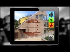 ARmedia Augmented Reality 3D Tracker (Building Maintenance Applications)