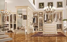 14 Walk In Closet Designs For Luxury Homes Walk In Closet Design, Closet Designs, Dream Closets, Dream Rooms, Walking Closet Ideas, Dream Home Design, House Design, Dressing Room Design, Dressing Rooms