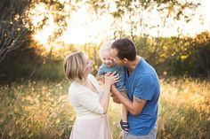 Xanthe Photography { for life }: Afternoon Muse - North Brisbane Family Photographer #familyofthree #outdoorsession