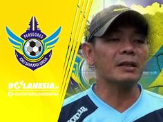 Liestiadi Siap Lepas Pemain Gresik United Jika Diinginkan Timnas - Bolanesia