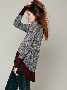 Free People We The Free Huntington Hacci at Free People Clothing Boutique