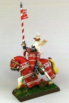 Forums / Peinture / Les chevaliers de Toison d'or - Mini Créateurs