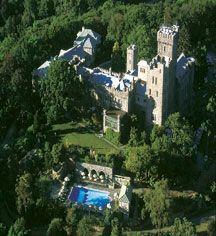Castle Hotel & Spa, Tarrytown, NY   Historic Hotels of America