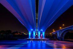I-35W Blue