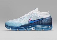 There's a new addition to the to the #AIRMAX family. Introducing the Nike Air VaporMax.  http://ift.tt/1VfeOIn