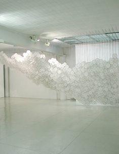jacob hashimoto - clouds