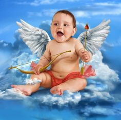 pictures of angels with children - Bing Images Baby Wallpaper, Hello Kitty Wallpaper, Angel Wallpaper, Desktop Wallpapers, Angel Pictures, Cute Pictures, Ange Demon, Free Hd Wallpapers, Cross Paintings