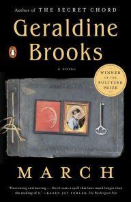 Challenge: A pulitzer-prize winning book