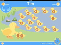 Forget the flash cards; Make practicing words fun with three interactive and engaging farm yard activites for young learners.   Meet some ne...