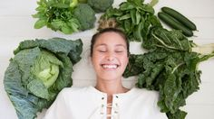 What does a vegetarian nutritionist eat? - Juice Daily